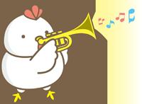 ジャズトランペッターにわとり-blog.png
